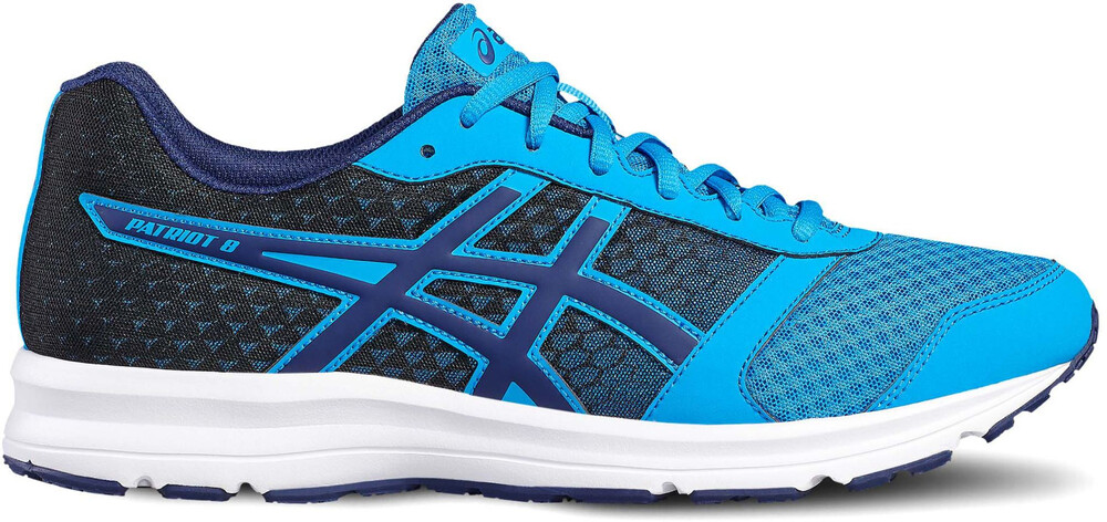 asics gel patriot or